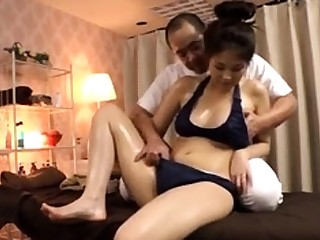 Reality Kings Sensual massage and happy terminate