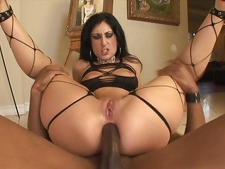Slinky Lopez Interracial Ass Coitus Supersized Big Beautiful Women L - c.j. wright