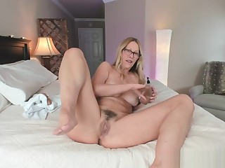 Jess Ryan Milf Camgirl Private Show Anal Double Penetration Rocchi 4-27-20