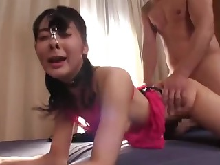 Masochist Anal Termagant Wife