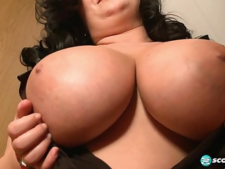 Big, fat, racy tits - XLGirls