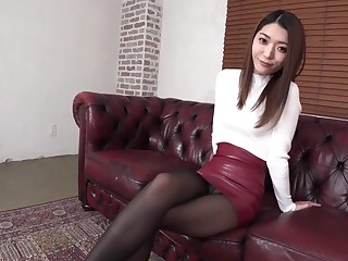 JAPAN PANTYHOSE FEET