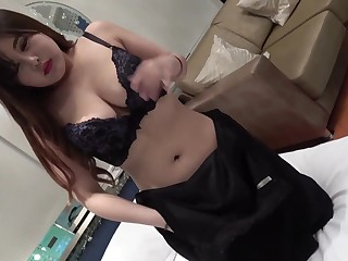 petite fat lord it over 19yo japanese individual