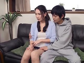 Asian, Asian big tits, Big tits, Brunette, Hairy, Hairy asian, Japanese, Japanese big tits, Milf, Pov