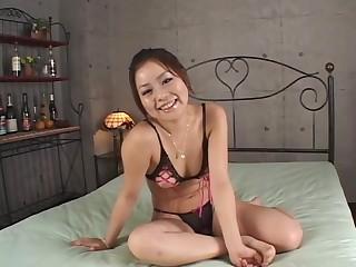 Haruka Aizawa Tokyo Hot Red Hot Fetish Collection Vol 7