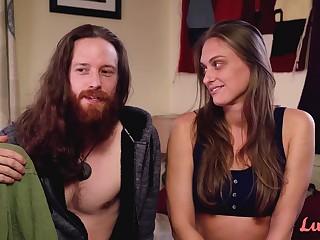 Melissa and Jason Carnal cravings Hard Core