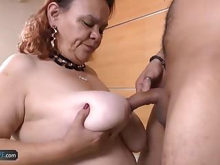 And Latinchili Mature Sex Conjunction