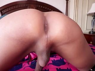 Anal, Big cock, Thai